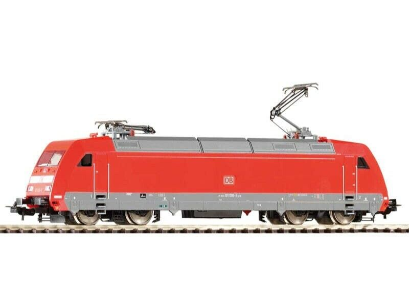 PIKO 59457 E-Lok BR 101 delle DB AG, Epoca vi, traccia h0