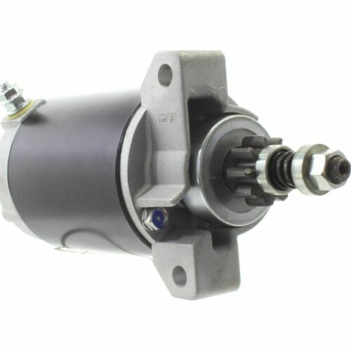 Motor de arranque Mariner marine motor yamaha 25el B f 4 stroke f25eh f30tlr 5769n t25tlr