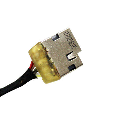 CBL00385-0030 Hp DC Jack// Power Jack