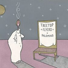 Treetop Flyers - Palomino [New CD] UK - Import