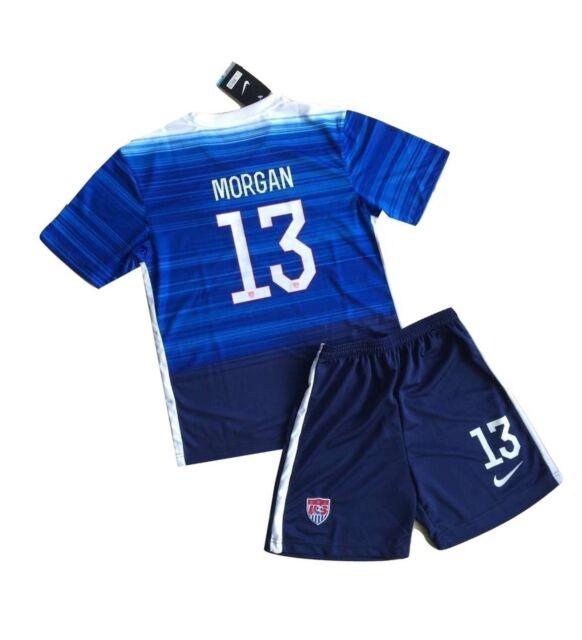 d9a935cd2 ... usa soccer nike slim fit xl hero t shirt 30 62258 8df0c  italy jonsnow  2015 alex morgan 13 kids youth away jerseys shorts blue 11 13 b8d55 d3d0c