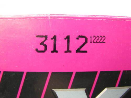 Xact 3112 Ignition Spark Plug Wire Set Fits 1993-1995 Camaro Firebird 3.4L