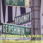 An American In Paris von Dorothy Lewis-Griffith (2014)