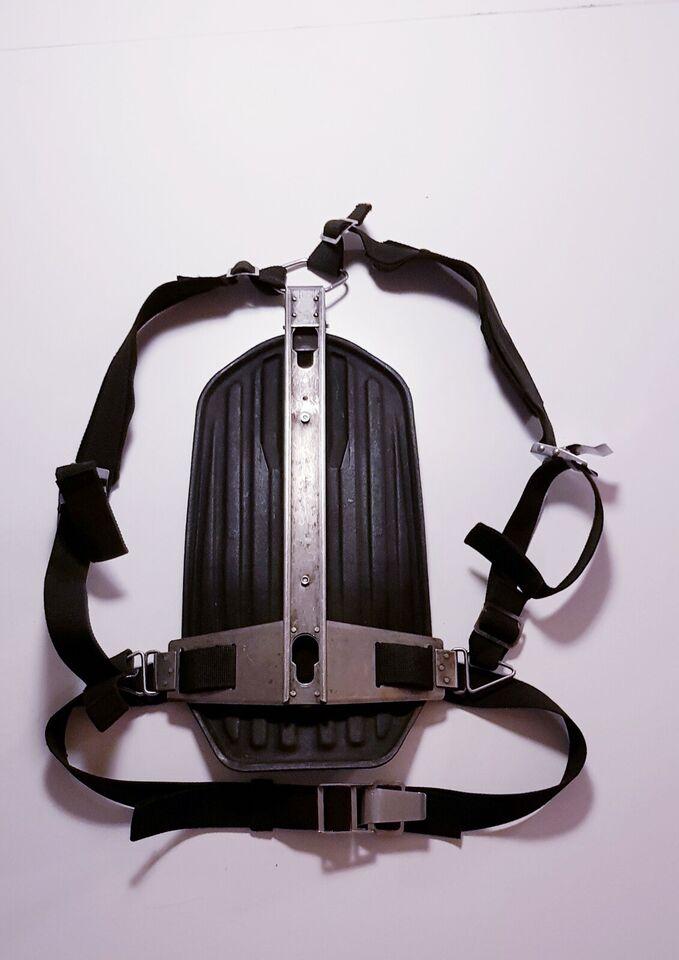 Helmaske Åndnings apparat, INTETSPIRO