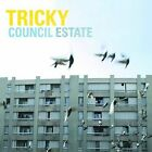 Council Estate [Single] by Tricky (Electronic) (Vinyl, Aug-2008, Domino)