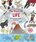 Story of Life von Catherine Barr & Steve Williams (2015, Gebundene Ausgabe)