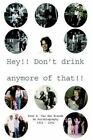 Hey Don't Drink Anymore of That by Rene a Van Den Brande 9781403330147