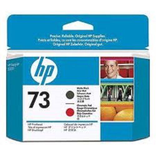 NO BOX HP  CD949A  Z3200 GENUINE Chromatic Red Matte Black Printhead  2016