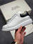 Damen Herren Alexander McQueen Sneaker Wanderschuhe Outdoorschuhe Mode Gr.36-45