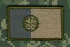 NATO ISAF BAI BRIGADA DE REACÇÃO RÁPIDA COMMANDOS νeΙcrο SS: Portugal (Subdued)