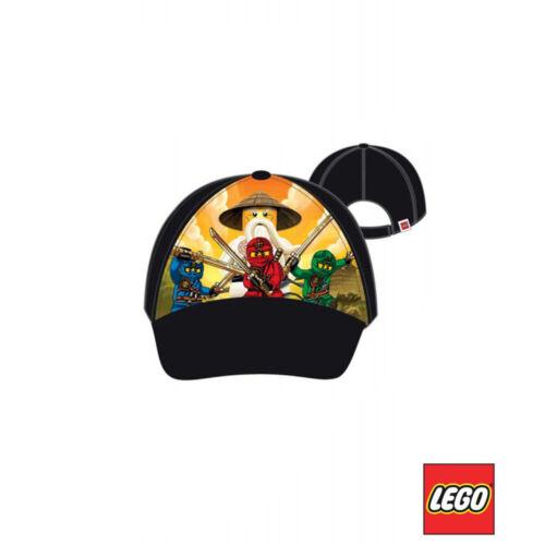 Lego Ninjago Boys Kids Summer Sun Baseball Cap from 3-9 years New