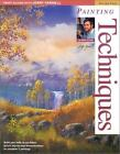 Paint along with Jerry Yarnell Vol. 4 : Painting Techniques by Jerry Yarnell (2002, Paperback)