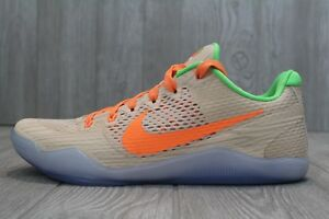 Jam Basketball 15 Xi Rare Kobe Shoes Nike Sz 11 Eybl 9 29 Peach yn0C8qBwCW