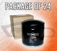 OIL FILTER M5495 FOR CHEVROLET TILT CAB ISUZU NPR 4.8L 5.2L - PACKAGE OF 24