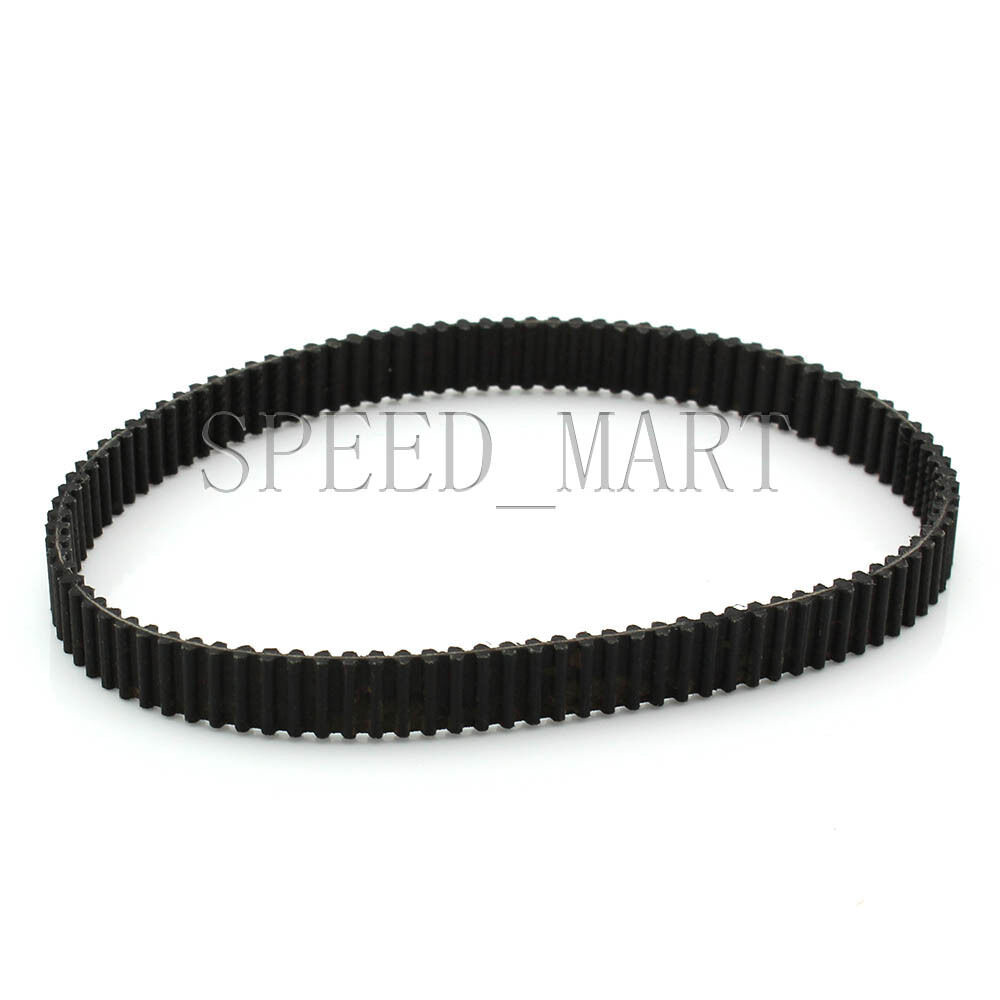HTD3M 87-477 Close Loop Rubber Pulley Timing Belt Pitch 3mm Width 10//15mm