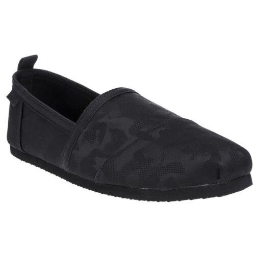 New Espadrilles Chaussures On Slip Kai Textile Mens Superdry UnqwCUAT