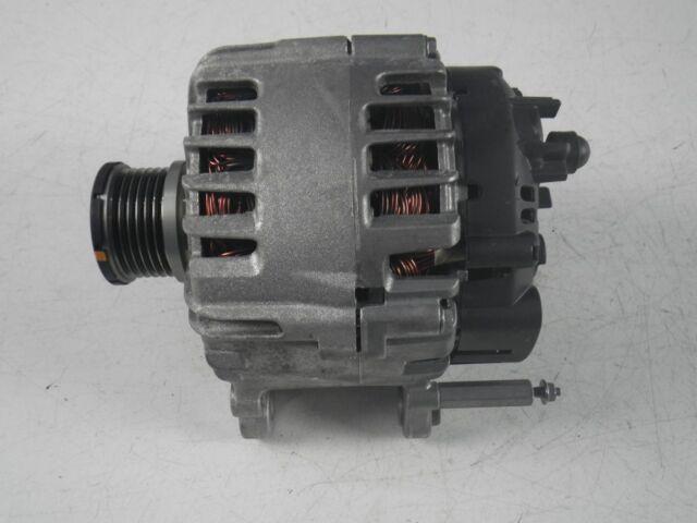 03L903024L Generador Alternador VW Golf VII (Au ) 2.0 Tdi 110 Kw 150 Ps (