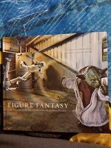 Figure-Fantasy-Hardcover-Book-Star-wars-Lootcrate-Simon-Pegg-Kevin-Smith