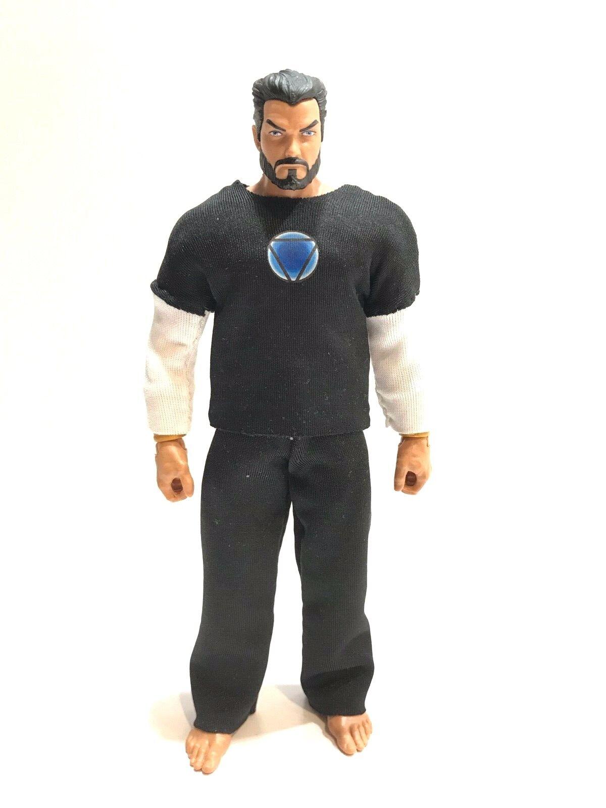 NOX IM 2    a Medida Tony Stark Informal Traje Juego para Marvel Legends (Arc 8599e0