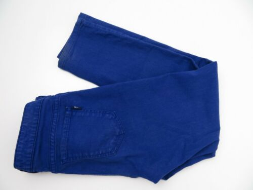 North Face Blue Stretch Jeans Woman's Size 4 Regul