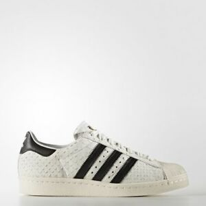 9663f8cc4fea Image is loading adidas-WOMEN-039-S-ORIGINALS-SUPERSTAR-SnakeSkin-SHOES-