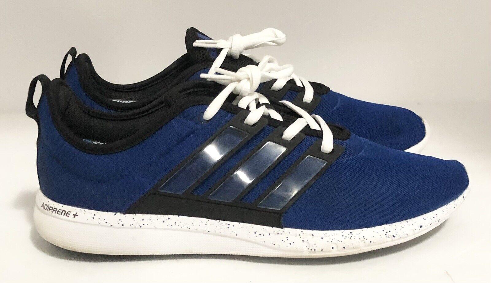 Adidas Climacool Leap Men's US Size 10 Blue Clear Run… - Gem