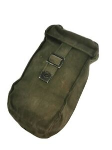 Genuine British Army 58 Pattern Webbing Canteen Waterbottle Pouch Issued
