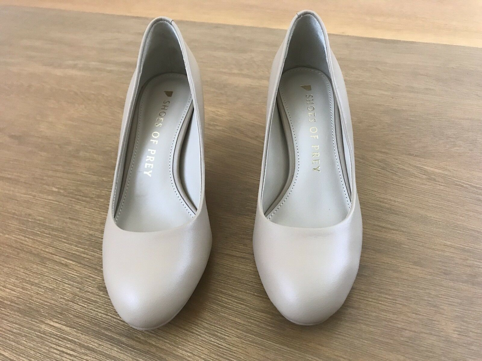 Shoes Of Prey Pumps Women's Size US 2.5
