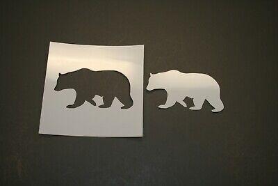 Art Supplies Hammer and Sickle Reusable Mylar Stencil