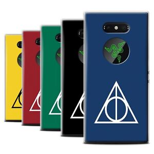 Gel-TPU-Case-for-Razer-Phone-2-Magic-Hallows-Inspired