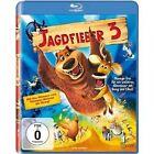 DVD Jagdfieber 3 Thomas Heinze