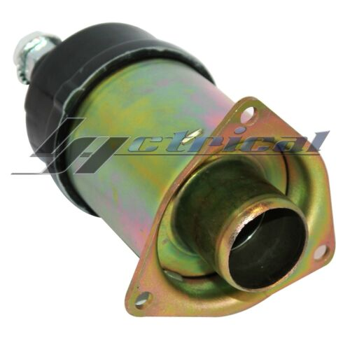STARTER SOLENOID SWITCH 24V FOR JOHN DEERE 230LC 230LCR 270LC 330LCR 370 690D
