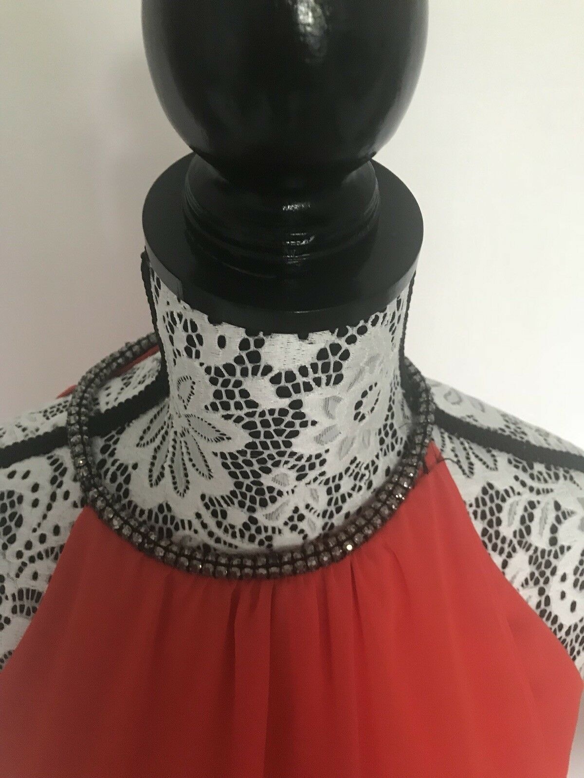 Elegantes Elegantes Elegantes Damen Kleid von Esprit Gr 38   Neuheit    Qualitätskönigin    Einfach zu bedienen  8a06ef