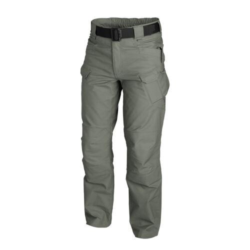 HELIKON TEX UTP URBAN TACTICAL OUTDOOR Ripstop Robuste Pantalon Olive Drab XXLarge Regular