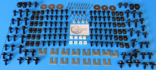 Front End Sheet Metal Hardware 210pc Kit for GMC TRUCK PICKUP