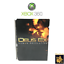 Deus-Ex-Human-Revolution-2011-Xbox-360-Game-Disc-Case-Manual-Tested-Works-A miniature 1
