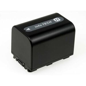 Battery-for-Sony-type-ref-NP-FH70-6-8V-1500mAh-10-2Wh-Li-Ion