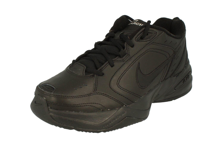 Nike Herren Luft Monarch IV Herren Nike Laufschuhe 415445 Turnschuhe 001 0765fc