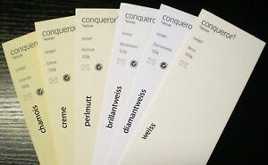 100 Blatt Popset Papier farbig 90g//qm zum Drucken und Basteln Kopierpapier