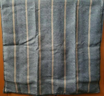"Croscill Captains Quarters Euro Sham 26""x26"" Blue"