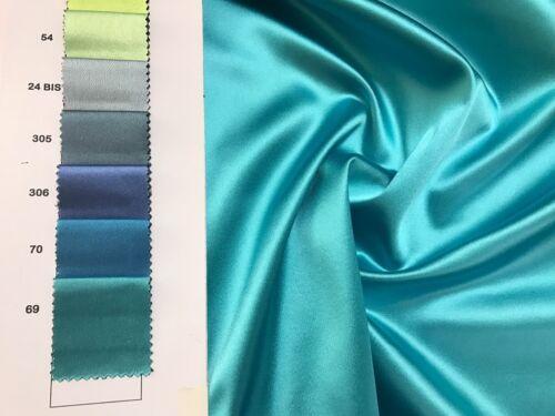 WATUSSO COMO Fabric Stretch Satin Color 69