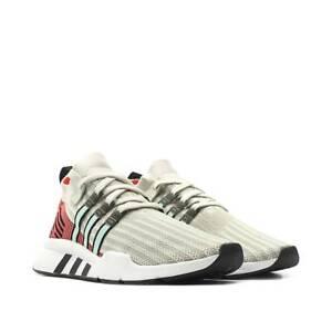 D96758 Men S Adidas Originals Eqt Support Mid Adv Pk Light Grey