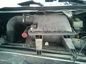 2014 MERCEDES MERCEDES SPRINTER 2500 Engine 113K