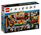 LEGO Ideas: Central Perk (21319)