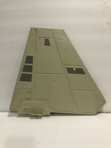 Vintage Star Wars Imperial Shuttle Parts and Pieces Always 100/% Original