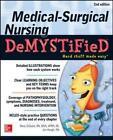 Medical-Surgical Nursing Demystified von Mary Digiulio und James Keogh (2013, Taschenbuch)