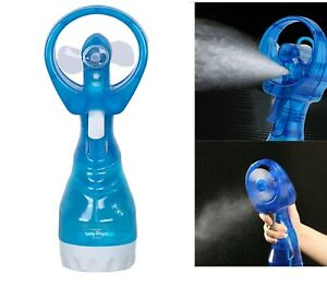 Hand-Held-Portable-Cooling-Stay-Cool-Water-Spray-Misting-Fan-Mist-Travel-Mini-AU