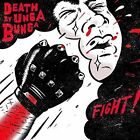 Fight [Single] [10/28] by Death by Unga Bunga (Vinyl, Oct-2016, Jansen Plateproduksjon)