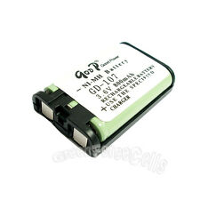 Cordless Phone Replacement Battery HHR-P107 3.6V 800mAh
