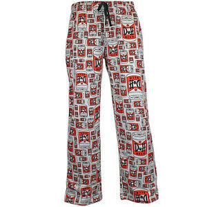 The-Simpsons-Lounge-Pants-Mens-Simpsons-Pyjama-Bottoms-Duff-Beer-Pants